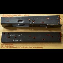 4.5mm Sidefolder A1 Layout Guide