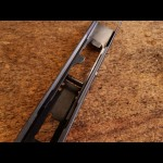 AK 47 blank (Polish Stamping) NON FFL