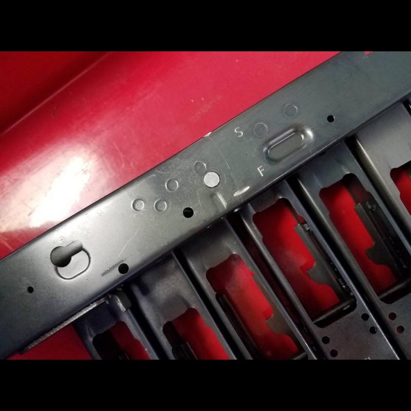 Ak 47 Receiver Polish Stamping Ffl Item