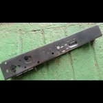 AK 47 Receiver (Polish Stamping) FFL ITEM