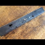 AK 74 Receiver (Polish Stamping) FFL ITEM