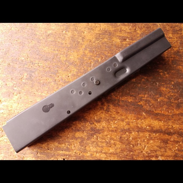 RPK 1.5mm Receiver Square Back FFL ITEM
