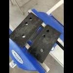 AK Plastic Vise Jaws (2 per set)