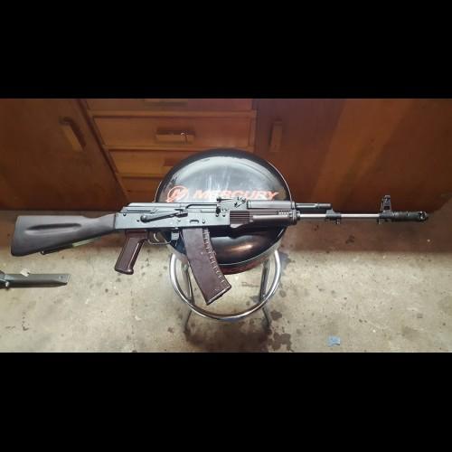 Customer Build - Bulgarian AK 74