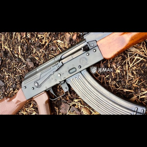 JEMAK - East German AK