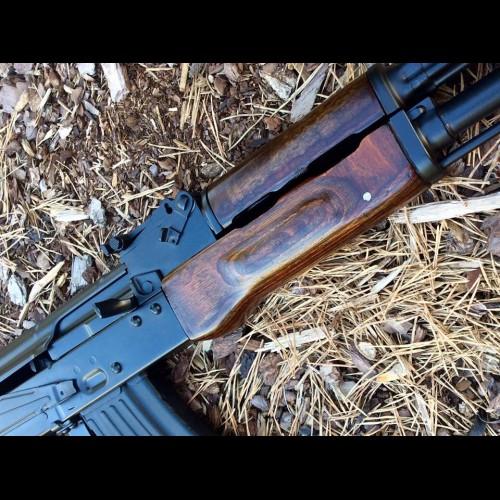 JEMAK Firearms - 1970 Polish Rifle