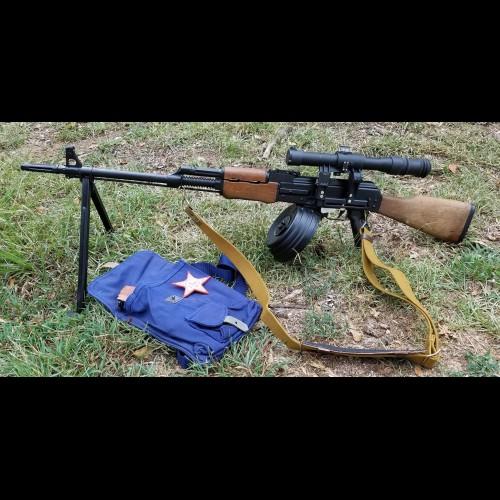 Mod Outfitters - 1983 Serbian M72B1 RPK