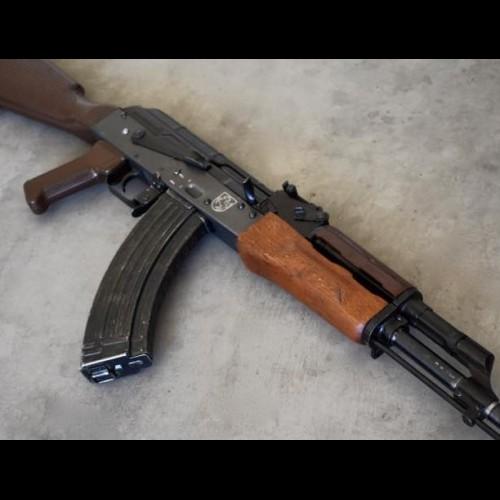 Combloc Rifles - 1970 East German