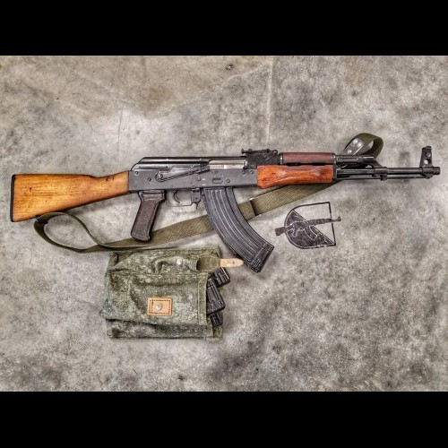 Sellrain AK AK47 Build