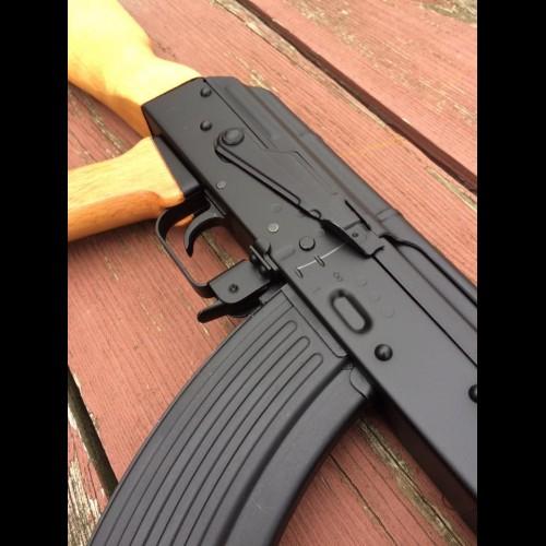 Customer Build - OG barrel AKM 63