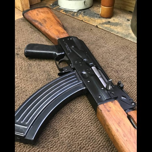 In Range Inc - Yugo M70