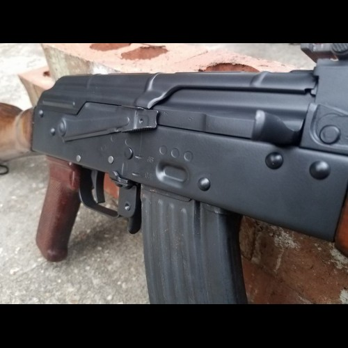 Kustom Koting - 68 Tula Childers Receiver