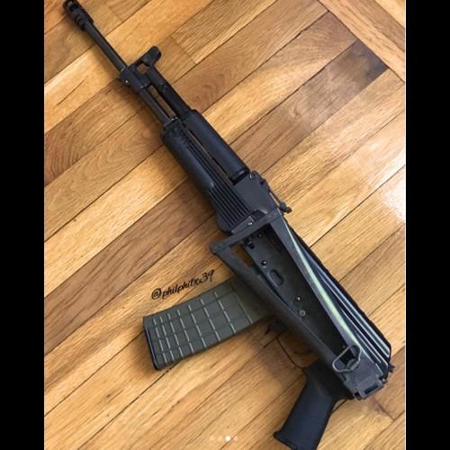 Customer Build - AK100 Series