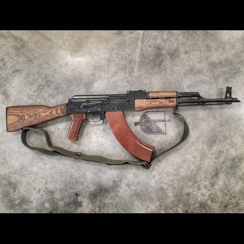 Customer Build - Polish AKM