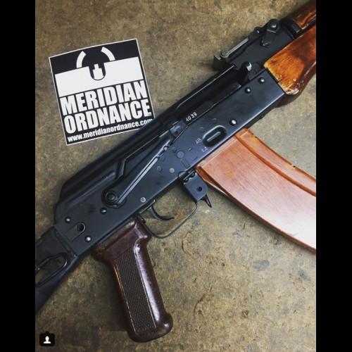 Meridian Ordnance - Bulgarian AK74