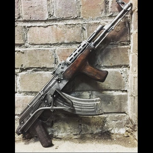 Meridian Ordnance - Custom Romanian PM md. 63/65