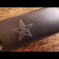 Communist Star 2