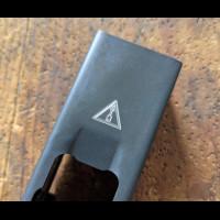 Izhmash Triangle Style 1