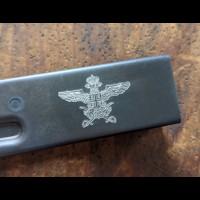 Serbian Air Force Eagle