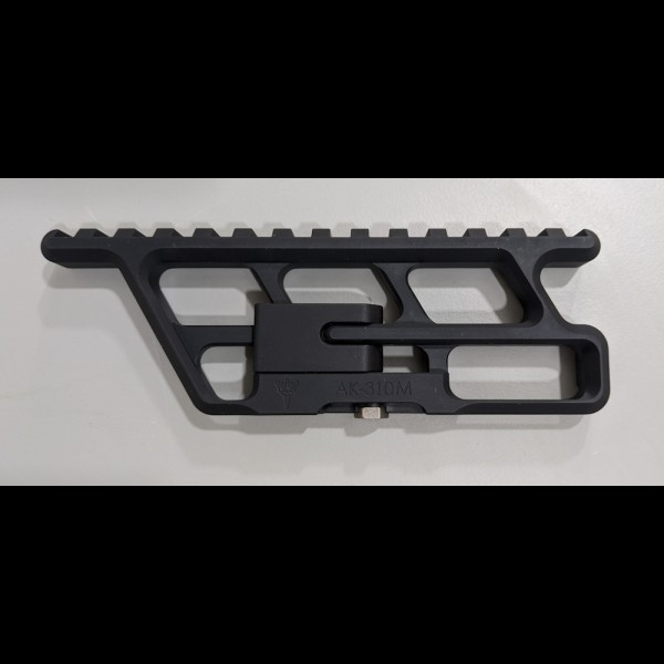 RS Regulate AK-310M Modular Side Mount