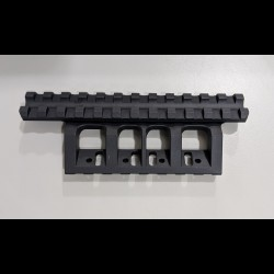 RS Regulate AKR Modular Upper Rail