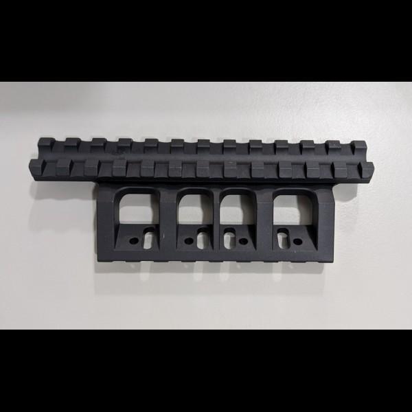 RS Regulate AKR Modular Upper Rail