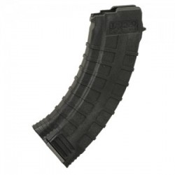 Tapco 30rd AK-47 Magazine Ribbed Side