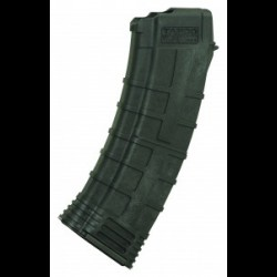 Tapco 30rd AK-74 Magazine Ribbed Side