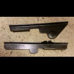 Yugo 1.5mm Lower Rails