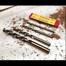FCG Drill Bit Set