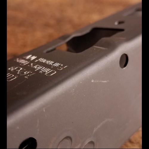 Trigger Humps