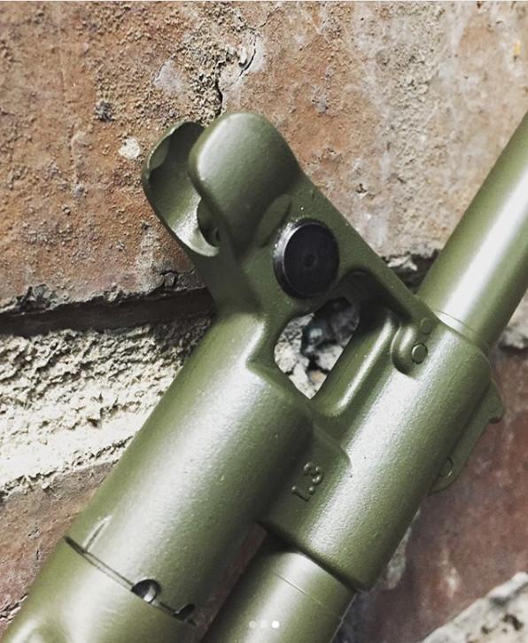 Meridian Ordnance - Custom AKM build FSB